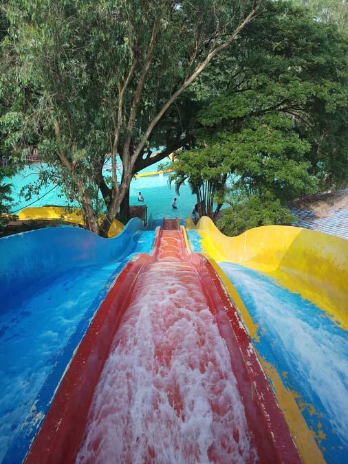 shanti water park