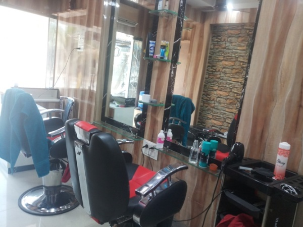New Look Gents Parlour – BadlapurDiary