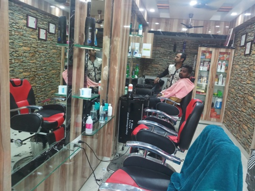 New Look Gents Parlour Badlapurdiary