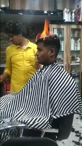 New Look Gents Parlour Badlapurdiary