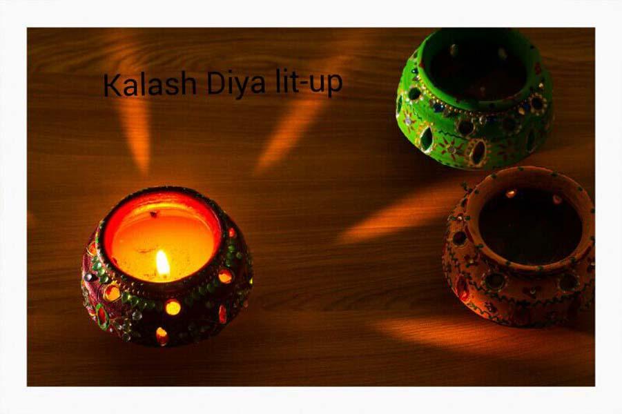 kartik art and craft
